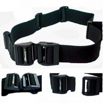 Beaver Sports  Quick Release WEIGHT BELT with FREE Weight Retainers Fitted